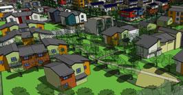 Geos Co-Housing
