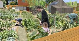 Geos Community Gardens