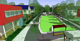 Geos Neighborhood Park