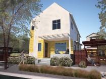 Solar Cottage