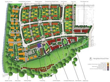 Geos Land Use Plan